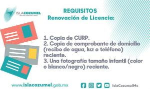 mexican-renewal-license
