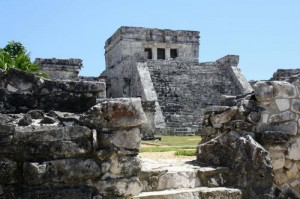Cozumel News August 25th, 2014 ruins