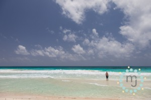 Cozumel's Unspoiled Beaches