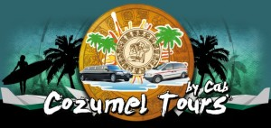 Cozumel Tours by Cab 013